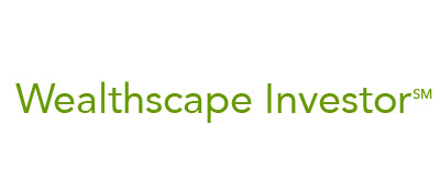 Wealthscape Investor Login