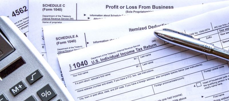 Income Tax Deductions and Misconceptions
